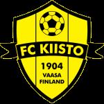 Фк Киисто логотип