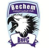 Бечем Юнайтед логотип