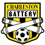 Чарльстон Бэттери логотип