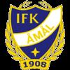 ИФК Амал логотип
