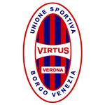 Виртус Верона логотип