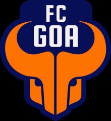 Гоа логотип