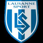 Лозанна Спортс логотип