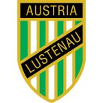 Аустрия Люстенау логотип