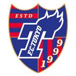 Токио логотип