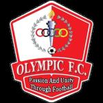 Олимпик логотип