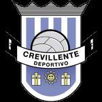 Кревильенте логотип