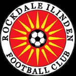 Рокдейл Сити Санс логотип