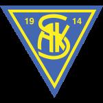 1914 Зальцбург логотип