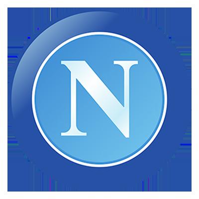 Наполи логотип