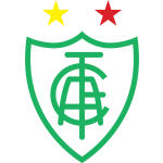 Америка Минейро логотип