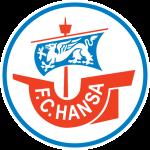 Ганза логотип