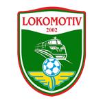 Локомотив Ташкент логотип
