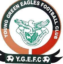 Young Green Eagles FC