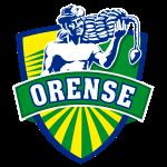 Оренсе логотип