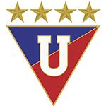 ЛДУ Кито логотип
