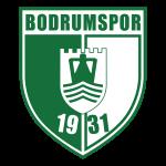 Бодрумспор логотип
