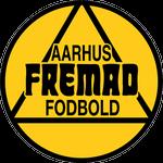 Орхус Фремад 2 логотип