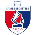 ФК Самбенедеттез логотип