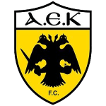 АЕК логотип