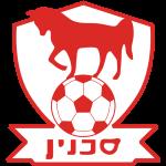 Хапоэль Бней Сахнин логотип