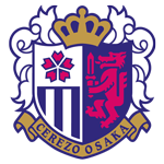 Сересо Осака логотип