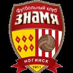 ФК Знамя Ногинск