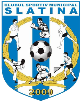 ФК Слатина