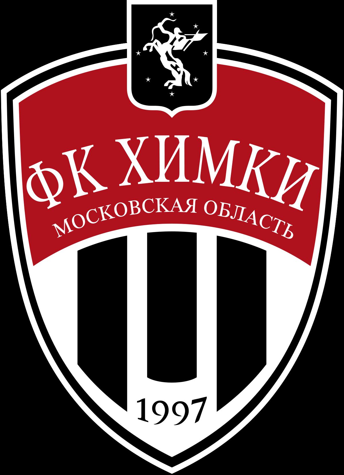 Khimki логотип