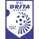 Дрита логотип