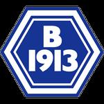 Б-1913 логотип