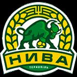 Нива Тернополь логотип