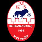 Кахраманмарашспор логотип