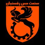 Мес Рафсанжан логотип
