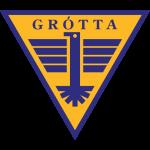 Гротта логотип
