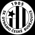 Динамо Ческе-Будеёвице логотип