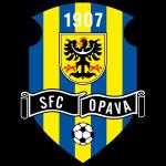 Опава логотип