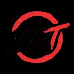 100 Thieves логотип
