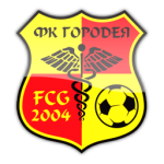 Городея логотип