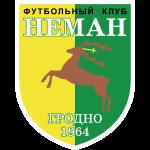 Неман логотип